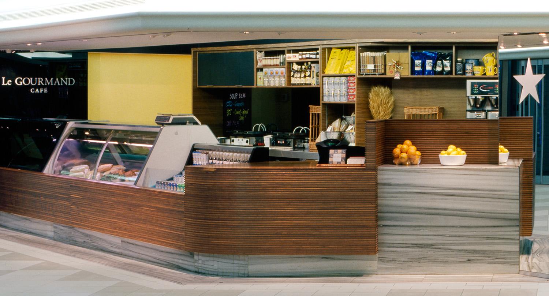 Le Gourmand Cafe-02