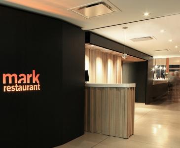 Benchmark Restaurant – Niagara College