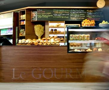 Le Gourmand Cafe