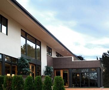 Preston Lake House