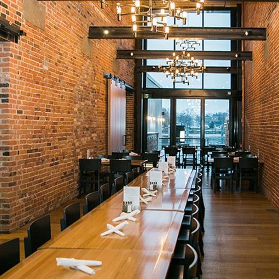 Tomasso's Restaurant