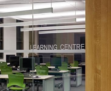 Toronto Public Library – Lilian H Smith